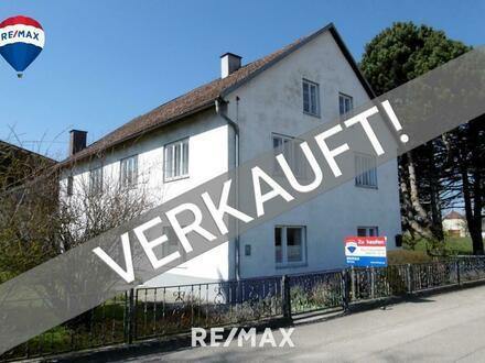 KAUFANBOT liegt vor ! > Ehemaliges Sacherl in Prambachkirchen