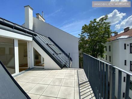 Super-schicke, neuwertige 2-Zimmer Wohnung! Währinger Straße!