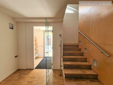 Bürofläche in toller Lage - Erdgeschoß - eigener Eingang