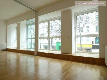 Top-moderne Altbauwohnung mit Klimaanlage - direkt an der Einkaufsmeile Mariahilfer Straße