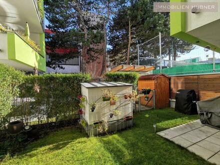 """""""nur 4720€ pro m²"""" Hofseitig-ruhige, hochwertig ausgestattete Gartenwohnung in Stadlau!"""