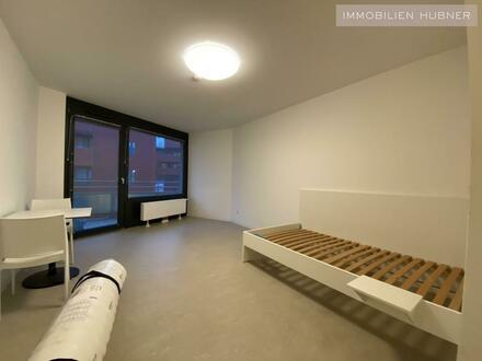 ALL-IN-MIETE!!! Möbliertes Apartment mit Loggia im Sonnwendviertel
