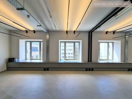 NEUE Büroflächen - TOP ausgestattet - AB 162m² - AB € 11,50/m² - JETZT Anfragen !!
