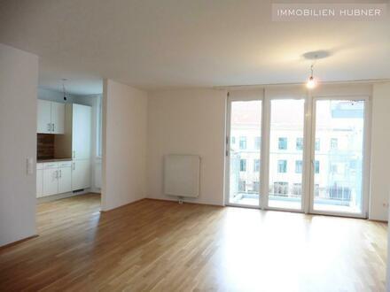 Moderne 3-Zimmer Neubauwohnung mit Balkon in Traumlage - AHORNERGASSE/ NEUBAUGASSE