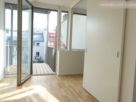 Hofseitig ruhige Neubauwohnung mit 5m² Balkon!!! ERSTBEZUG!!!