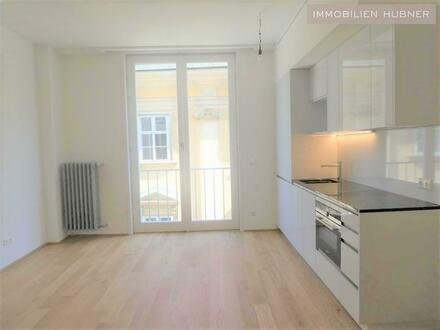 Top-sanierte 2 Zimmer Wohnung im Hochhaus in der Herrengasse!