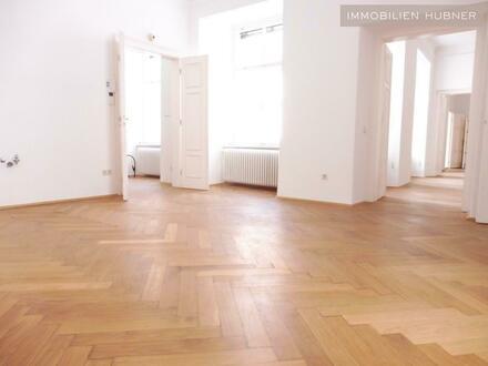 Prachtvolles Büro im Palais Erdödy-Fürstenberg nahe Kärntner Straße!