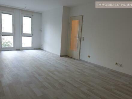 Moderne 3 Zimmer Wohnung mit Gemeinschaftsgarten und - terrassen