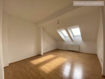 Zentral begehbare Terrassen-Wohnung mit separater Küche! WG geeignet!