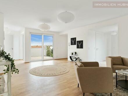 """""""Grandioses Penthouse in Penzing"""" - 360° Dachterrasse mit fantastischem Ausblick und Aufzug direkt in die Wohnung!!"""