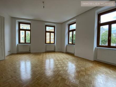 Klassische Altbauwohnung - 4 Schlafzimmer!