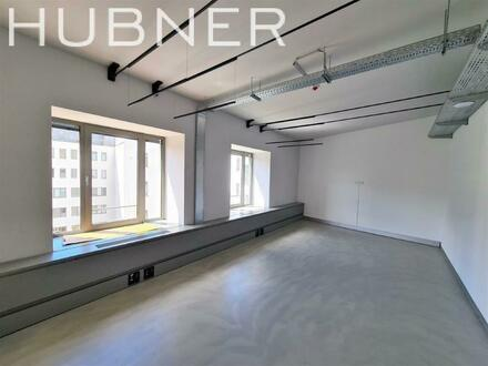 ERSTBEZUG Loft-Büros - TOP Ausstattung - AB 162m² - AB € 11,50/m² - JETZT Anfragen !!