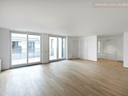 Moderne DG-Terrassenwohnung in Traumlage - Top Aussattung - U3 vor der Tür!!