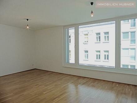 Moderne, hochwertig ausgestattete 2-Zi-Wohnung - Große Gemeinschaftsterrasse!