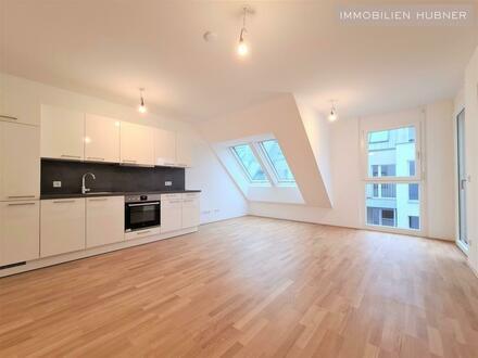 West.Terrasse, Fußbodenheizung und Erstbezug - Mieter für neues Zuhause gesucht!!