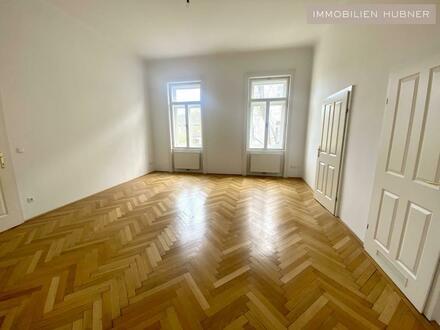 Wunderschöne Altbauwohnung! Perfekte Lage beim Palais Liechtenstein!! UNBEFRISTET