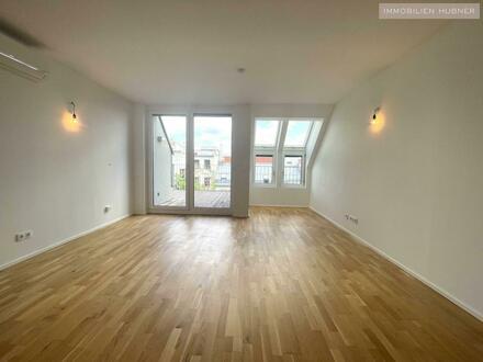 ERSTBEZUG!!! Sonniger Terrassentraum in HOFRUHELAGE!!!