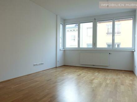 ZENTRAL BEGEHBAR! Küche extra!!! 2-Zimmer-Neubauwohnung