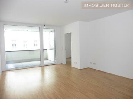 PERFEKT aufgeteilte 2-Zimmer Wohnung mit über 7m² Loggia und TOP-Ausstattung