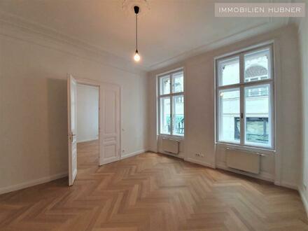 ROTENTURMSTRASSE: Wunderschöne 3-Zimmer Altbauwohnung in Traumlage!!