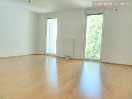 Moderne, helle 3-Zimmer-Neubauwohnung mit 6m² Balkon in toller Lage