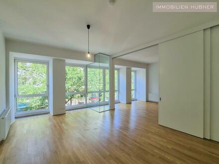 """Mariahilfer Straße - Nähe Museumsquartier!!! """"LOFT""""- Altbauwohnung mit 14m² großer Loggia"""