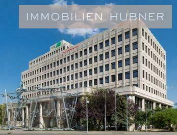 Top-ausgestattete Bürofläche (500m²) mit optimaler Infrastruktur! Tiefgarage!