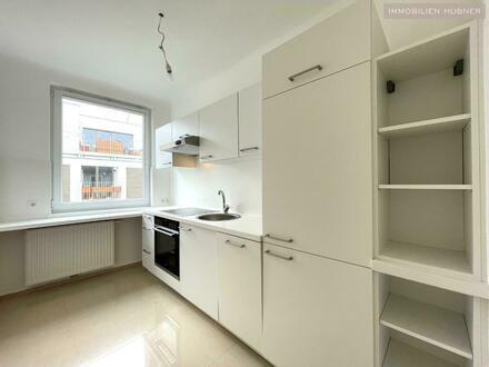 ERSTBEZUG nach Generalsanierung!!! Top-aufgeteilte 2 Zimmer Wohnung!!!