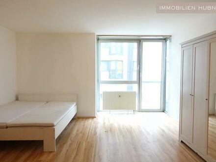 Schickes Single-Apartment in verkehrsgünstiger Lage! Gemeinschaftsgarten!