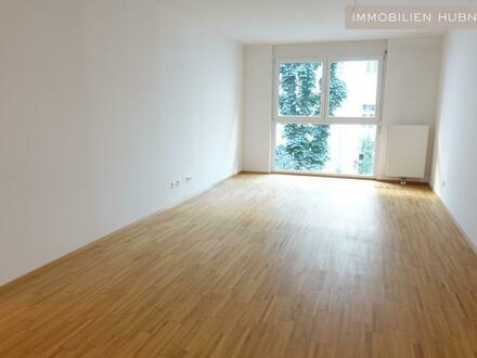 Schöne 2 Zimmer Neubau-Wohnung mit großem Balkon! Hell! Tolle Infrastruktur!