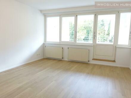 UNBEFRISTET!!! Super schöne 1-Zimmer-Wohnung mit großer Loggia