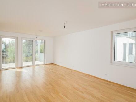 PROVISIONSFREI/Hochwertige 4 Zimmerwohnung mit großer Terrasse! Erstbezug!