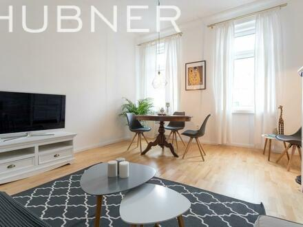 2-Zimmer-Wohntraum! Ready-to-move-in! U4-Nähe!