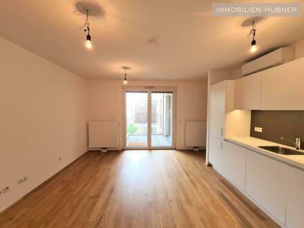 Moderne Neubauwohnung - Balkon - Klimaanlage - U3-Nähe - BJ 2018 - Energieklasse A !!!