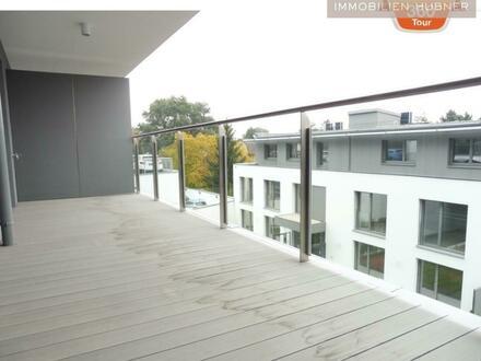 Top moderne 2 Zimmerwohnung mit Loggia nahe zum Kaiserwasser und Innenstadt!
