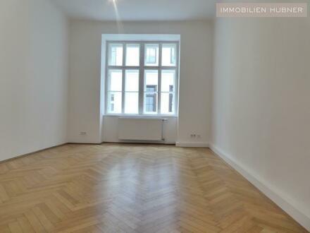 Hofseitig, ruhig!!! Renovierte 2-Zimmer-Altbauwohnung in der Währinger Straße