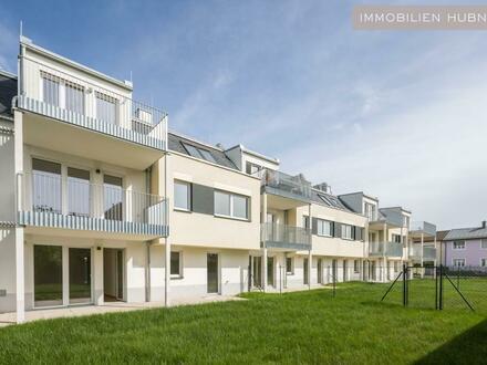 LEOPOLDSDORF: Hochwertige 4 Zimmerwohnung mit großem Balkon! PROVISIONSFREI!