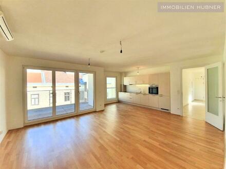 Moderne und ruhige DG-Wohnung in Traumlage!!