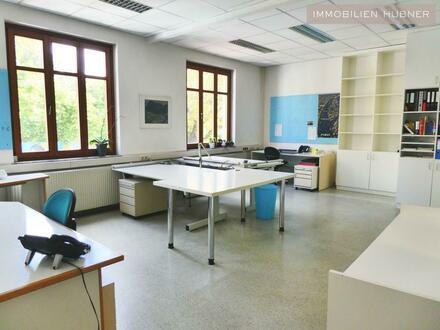 Nur 8,90 EUR pro m² !!! Top aufgeteiltes Büro in GRINZING!