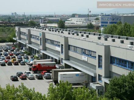 PPROVISIONSFREI: BÜRO & LAGER an der südlichen Wiener Stadtgrenze