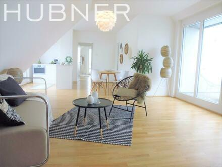 Provisionsfreier LUXUS-ERSTBEZUG-NEUBAU zum TOP-PREIS! 4-Zimmer-DG mit 81m²-Terrassenfläche