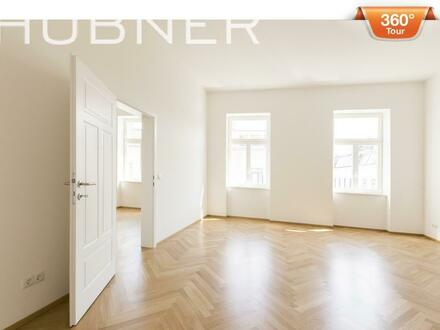 Videobesichtigung! Top sanierte Altbauwohnung ums Eck vom Schloss Schönbrunn! Erstbezug!