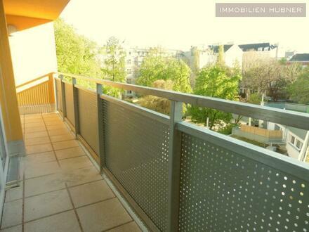 5.OG! Traumhafte 3-Zimmer-Wohnung mit 6 m² Loggia in Top-Lage nahe MaHü!!!