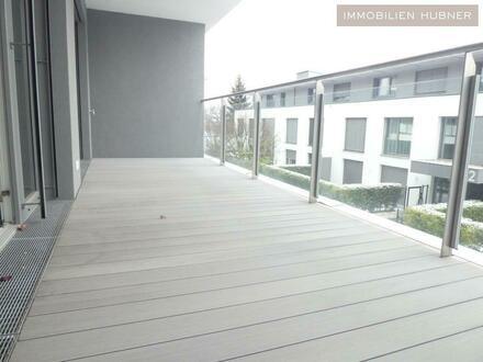 3D-Tour! Top moderne 3 Zimmerwohnung mit Loggia nahe zum Kaiserwasser!