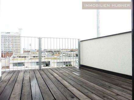 Moderne DG-Terrassenwohnung mit Klima beim Arenbergpark - Nähe Rochusmarkt und U3