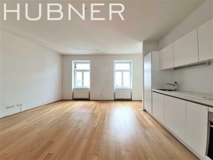 Zentrumsnahe DG-Wohnung an der Margaretenstraße - UNBEFRISTET!!!