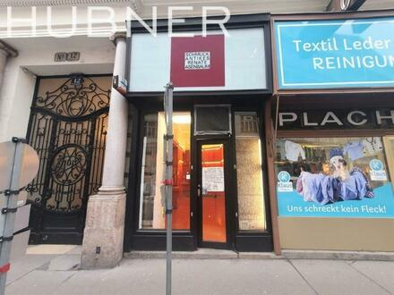 TUCHLAUBEN: Geschäftslokal in fantastischer Innenstadtlage