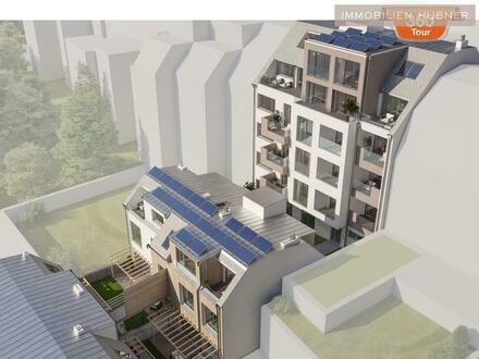 Top Büro / Praxis mit Eigengarten und Terrasse! Provisionsfrei!