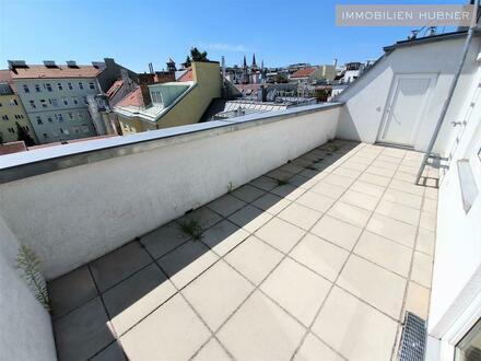 SOMMERSPECIAL /// 1. MONAT MIETFREI /// Sonnige Dachterrassenwohnung (Abendsonne!!!) /// ERSTBEZUG