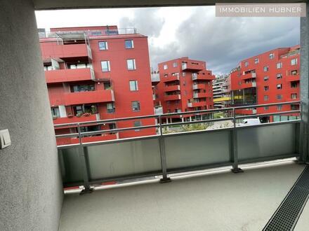 ALL-IN-MIETE!!! Möbliertes Apartment mit Loggia im schönen Sonnwendviertel!